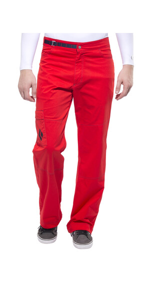 Black Diamond M's Credo Pants Torch